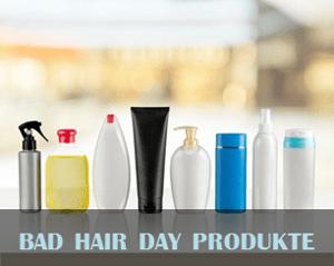 Bad Hair Day Produkte
