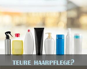 Produkte für lockiges Haar