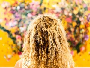 Pflege für gefärbte Haare