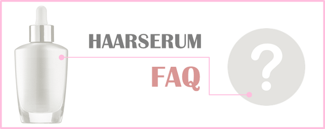 Haarserum FAQ